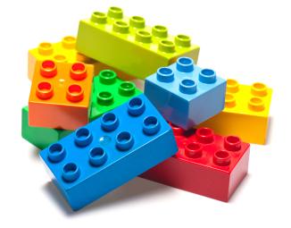 Урок: блоки в одну строку CSS
