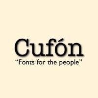 Изменение размера шрифта Cufon