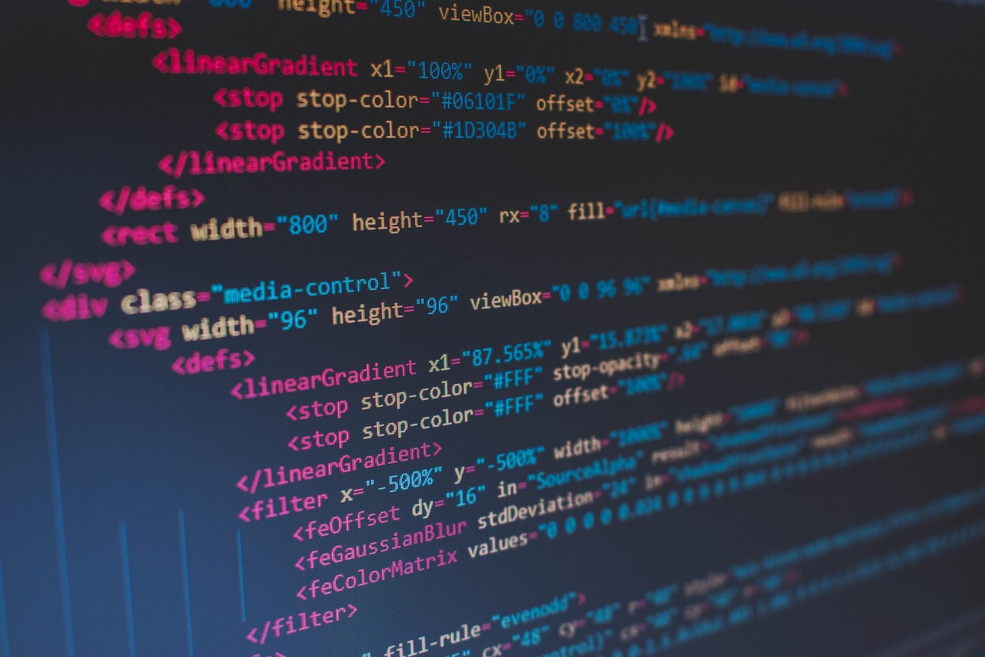 Курс - основы HTML верстки