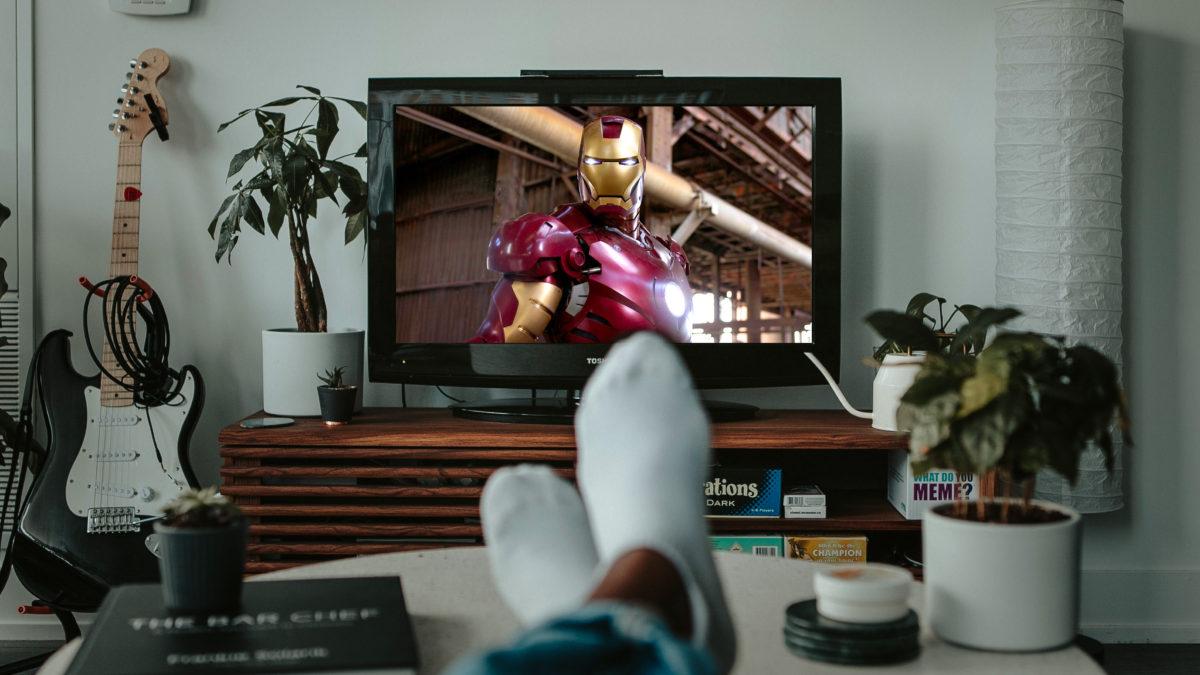 Как смотреть фильмы онлайн бесплатно в хорошем качестве